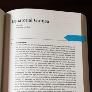 EG page